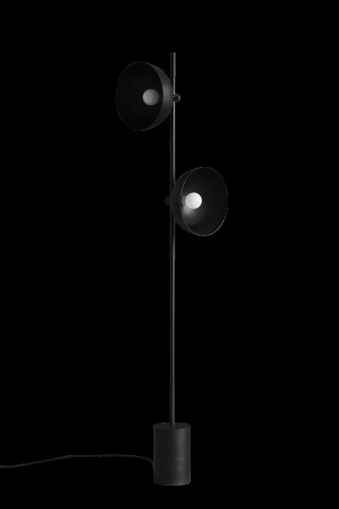 Studio floor lamp by laura bilde for handvrk mozeypictures Images