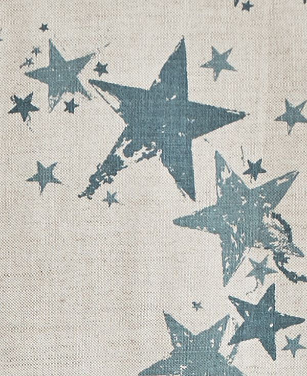 All Star Fabric  by Barneby Gates