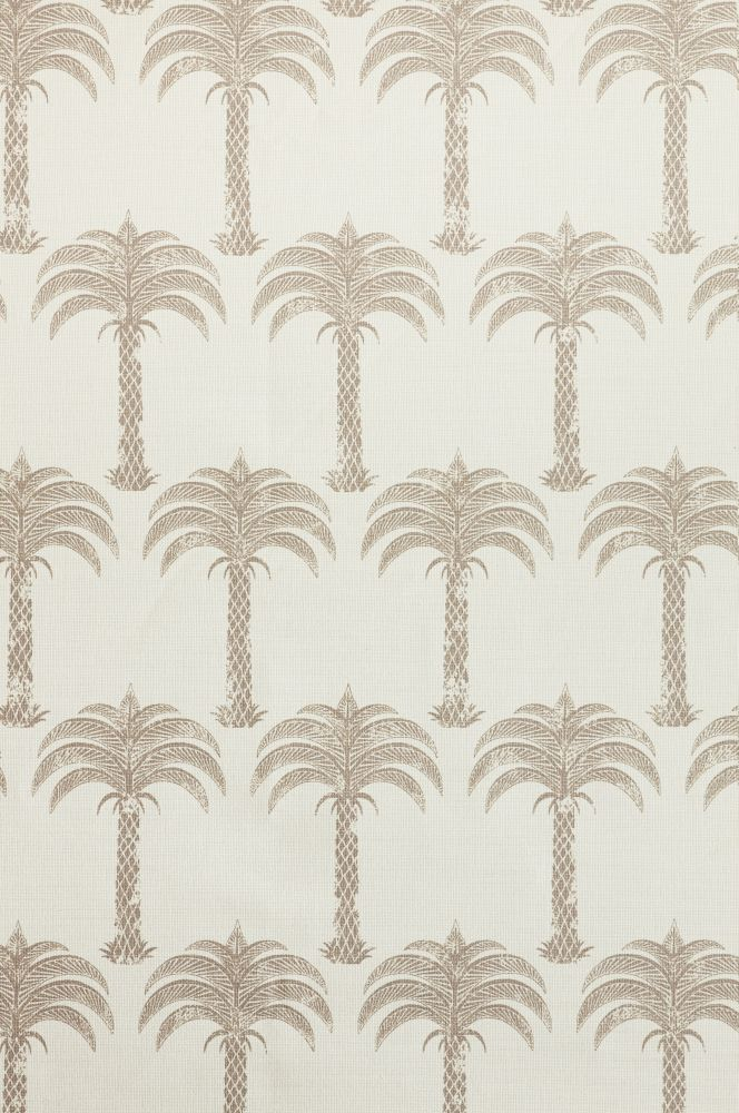 Marrakech Palm Fabric  by Barneby Gates