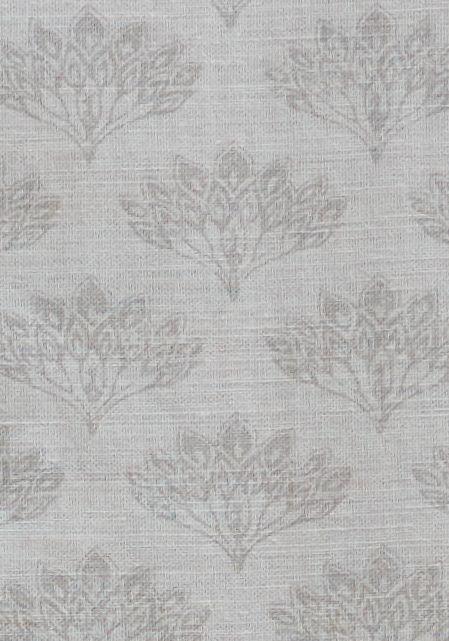 Peacock Fabric  by Barneby Gates