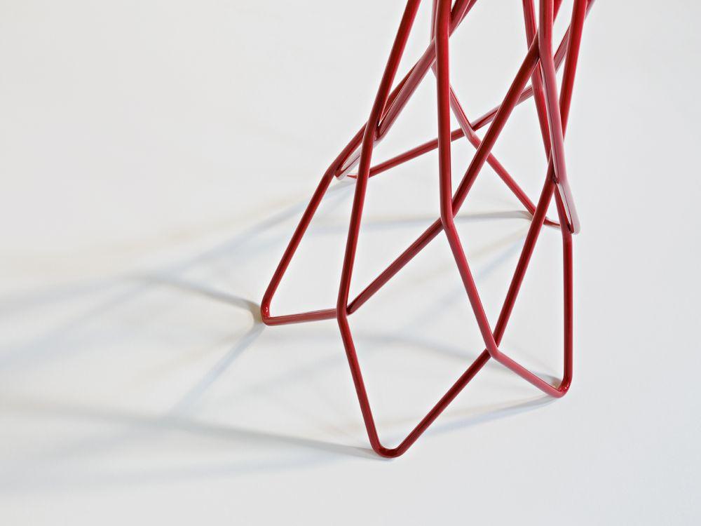 Matrix Coatstand  by Made in Ratio