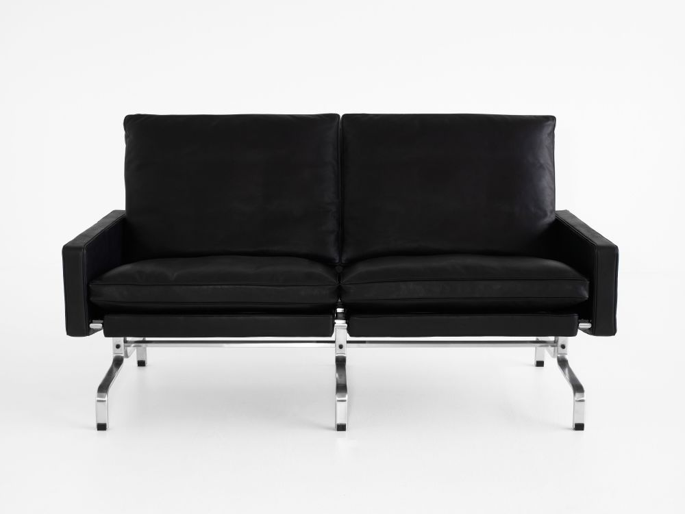 PK31™ 2 - Seater Sofa by Republic of Fritz Hansen