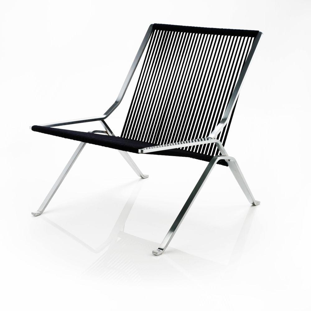 PK25™ Lounge Chair by Republic of Fritz Hansen
