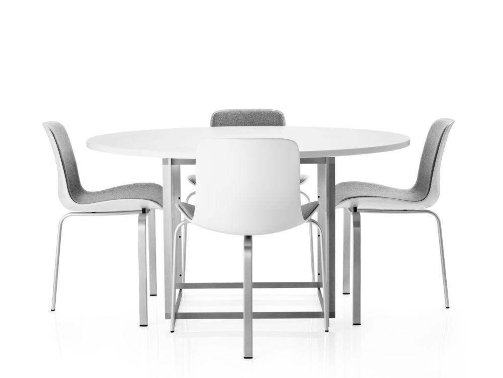 PK58™ Table by Republic of Fritz Hansen