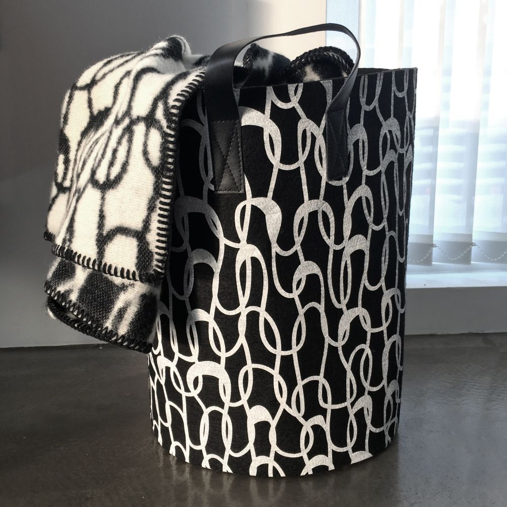 Home Bags by IHANNA HOME