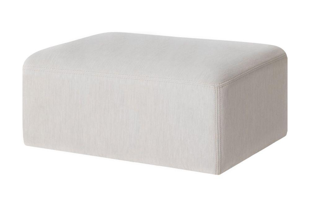 Bon Pouf Brick by Hem