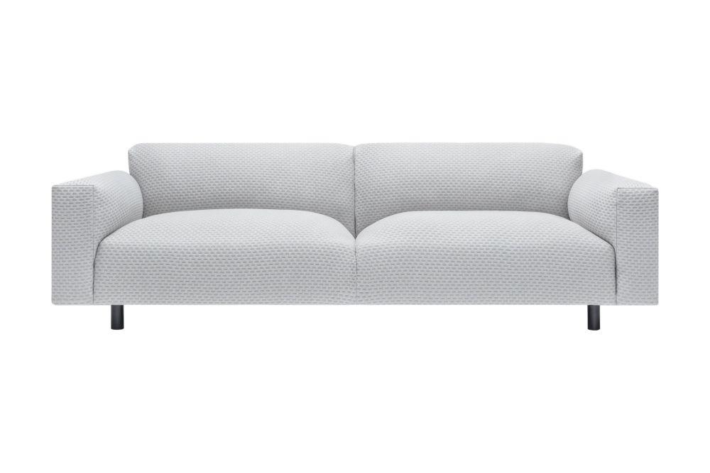 Koti 3-Seater Sofa by Hem