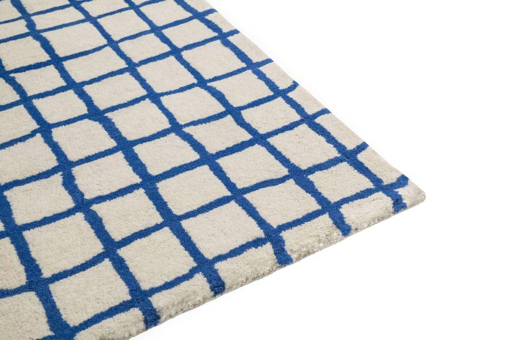 Grid Rug Large by Hem