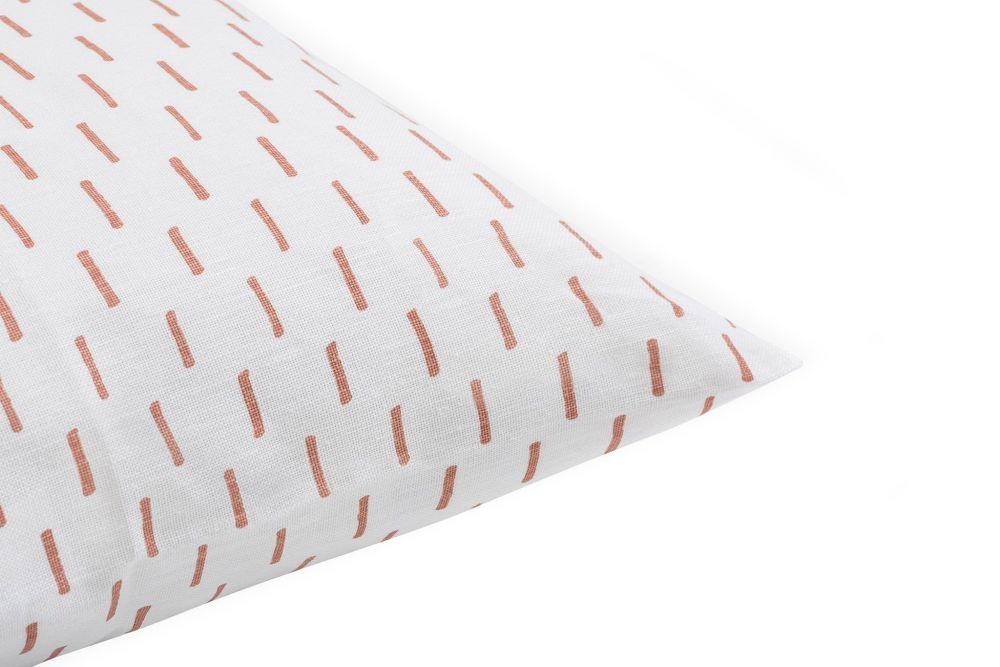 Rain Cushion Medium by Hem