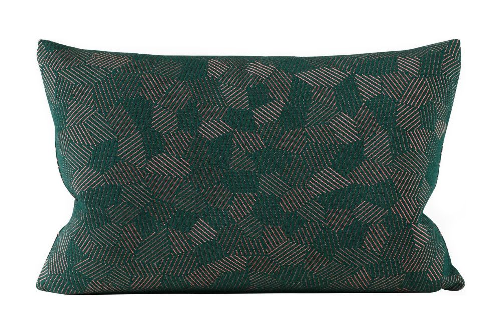 Storm Cushion - Rectangular by Hem