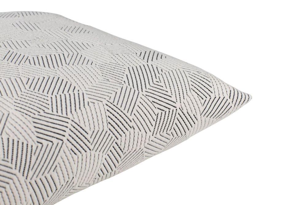 Storm Cushion - Square by Hem