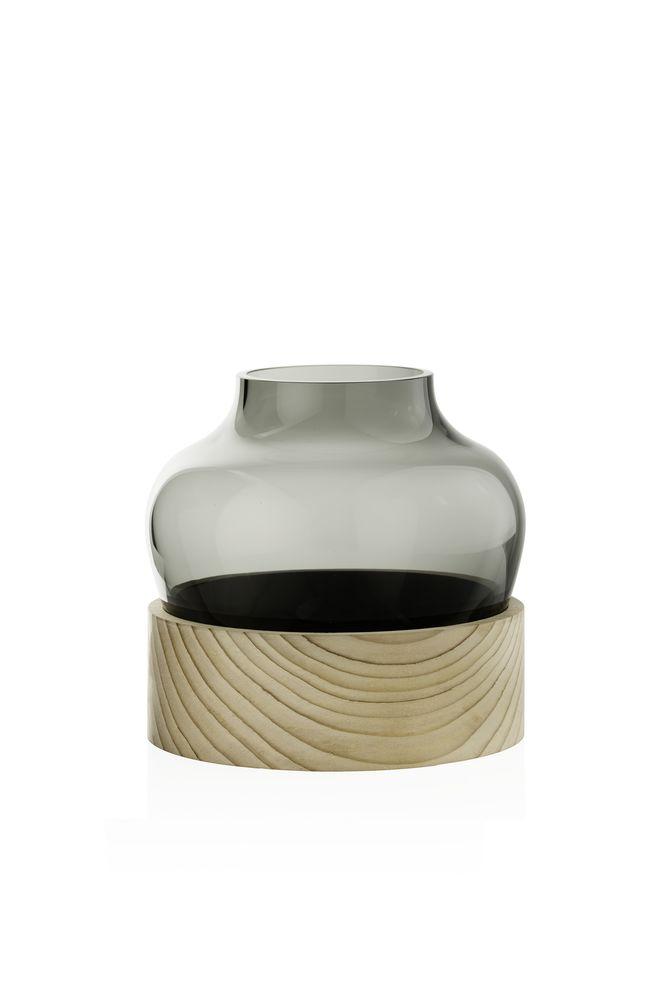 Jaime Hayon Low Vase - set of 4 by Republic of Fritz Hansen