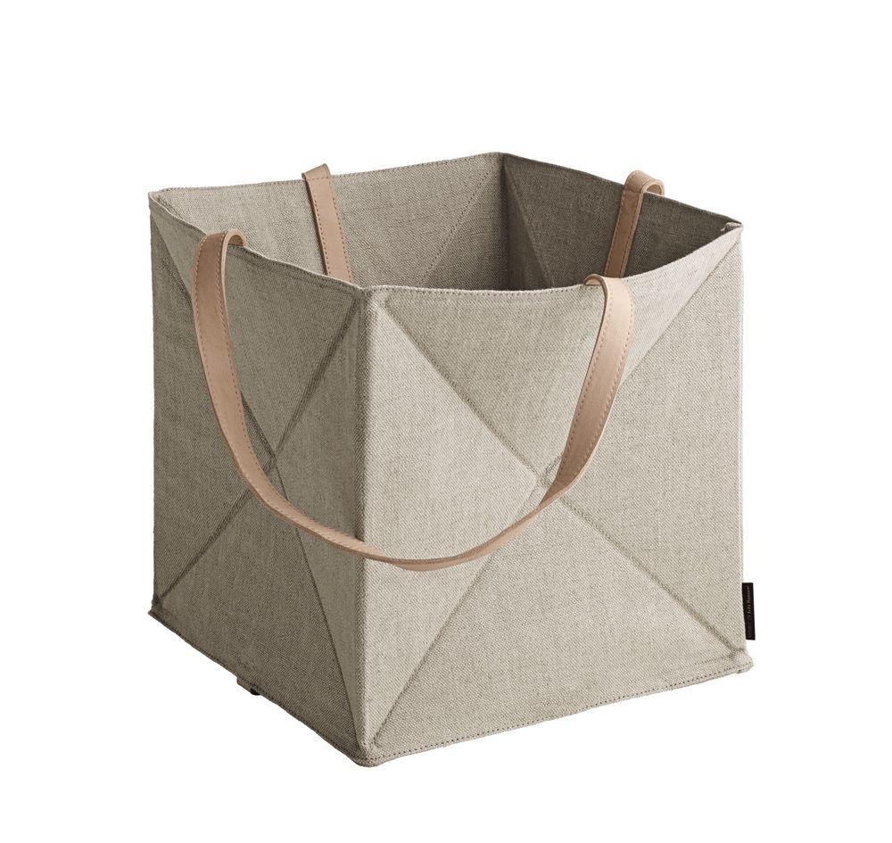 Origami Basket - Set of 3 by Republic of Fritz Hansen
