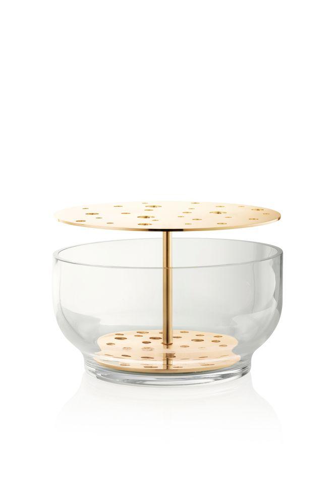 Ikebana Large Vase - set of 4 by Republic of Fritz Hansen