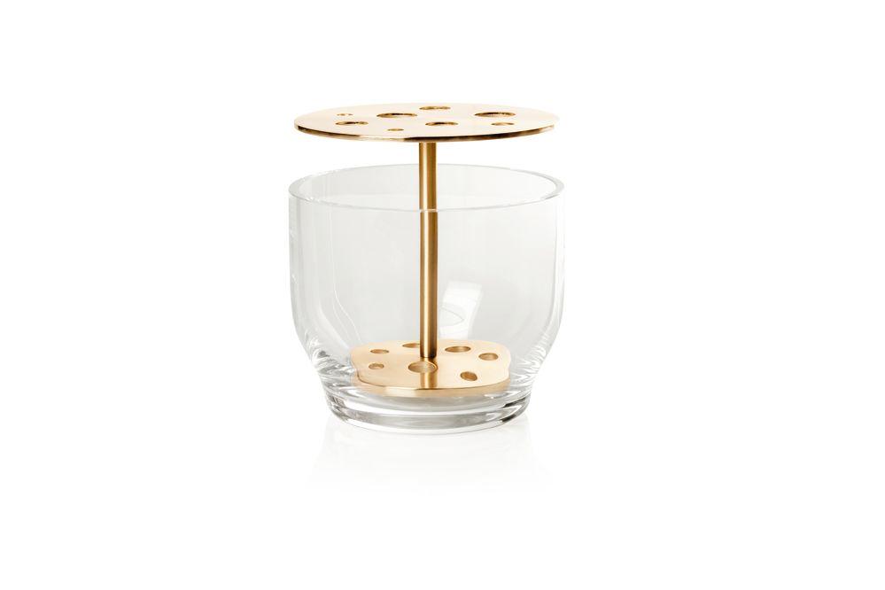 Ikebana Small Vase - set of 4 by Republic of Fritz Hansen