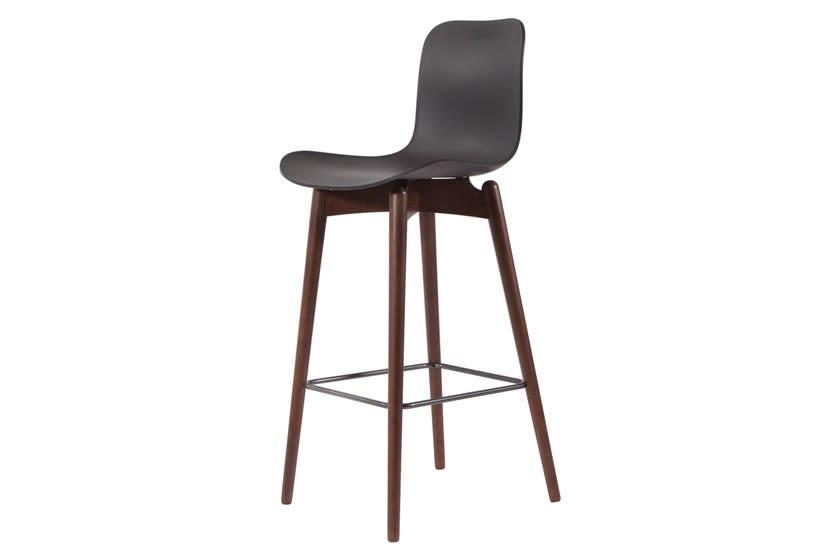 Langue Original Bar Chair by NORR11