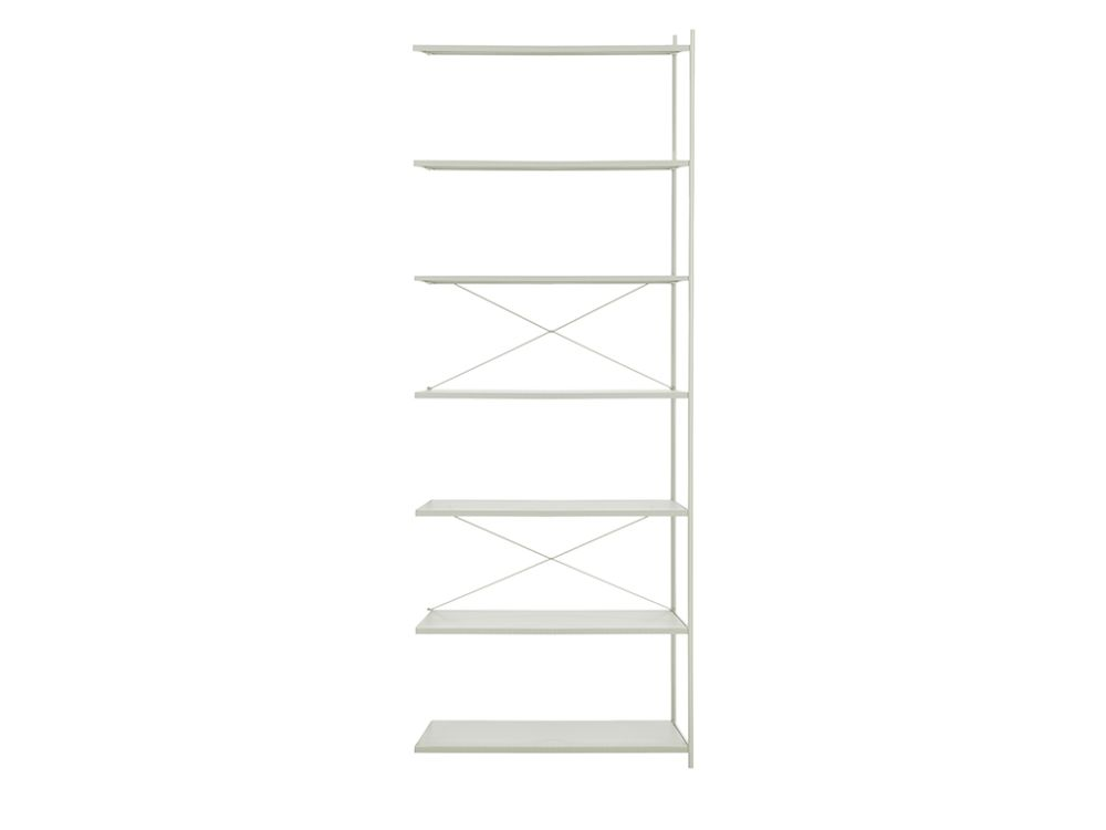 Punctual Shelving System 0x7 by ferm LIVING