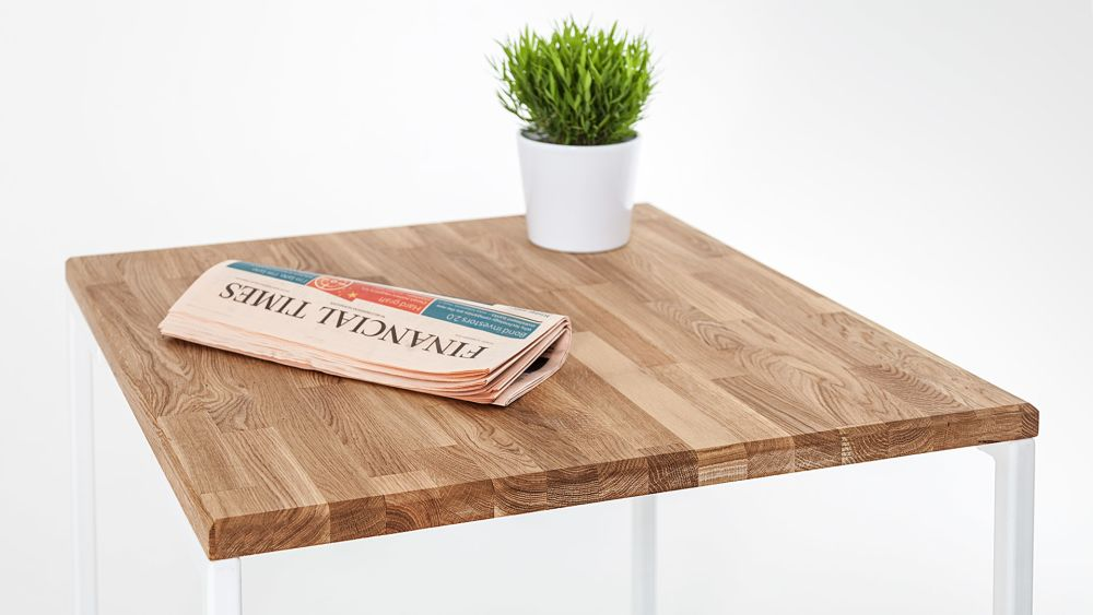 Studio Cafe Table by Liqui Contracts