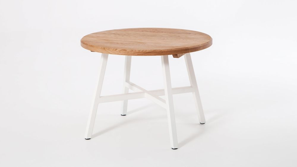 Studio Round Coffee Table by Liqui Contracts