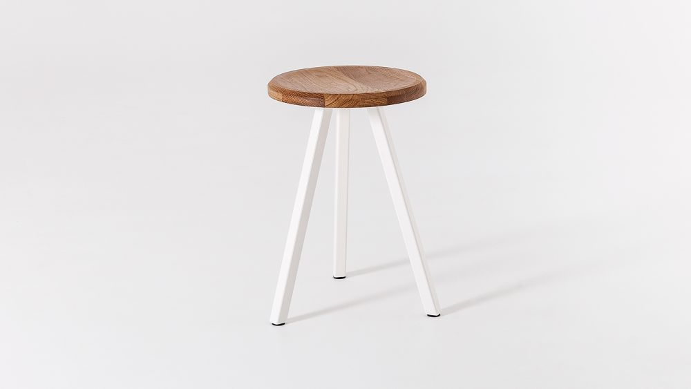 Studio Stool by Liqui Contracts