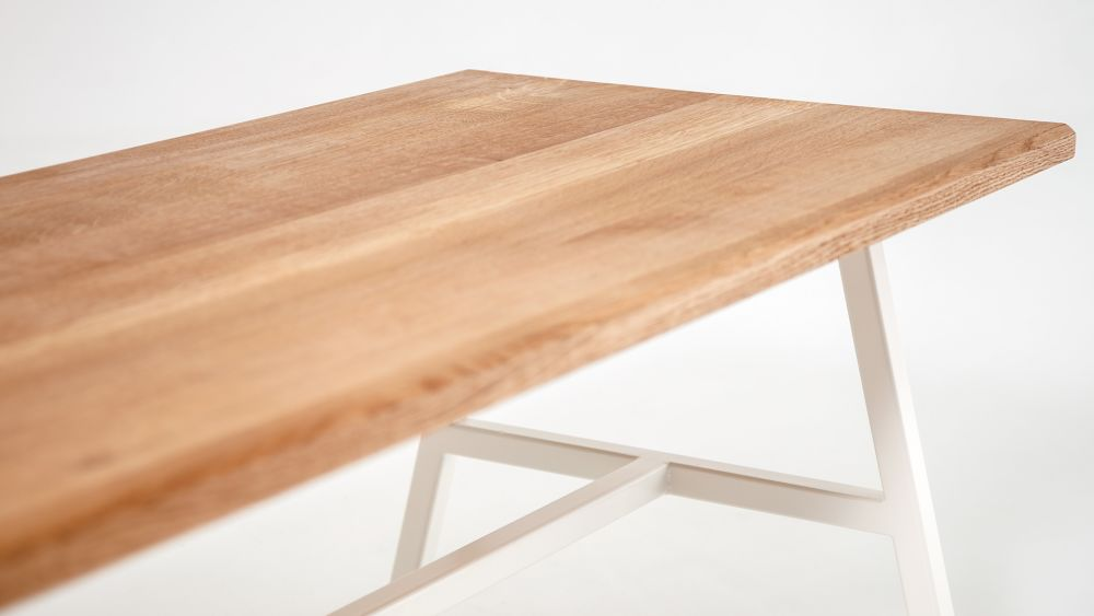 Studio Long Coffee Table by Liqui Contracts