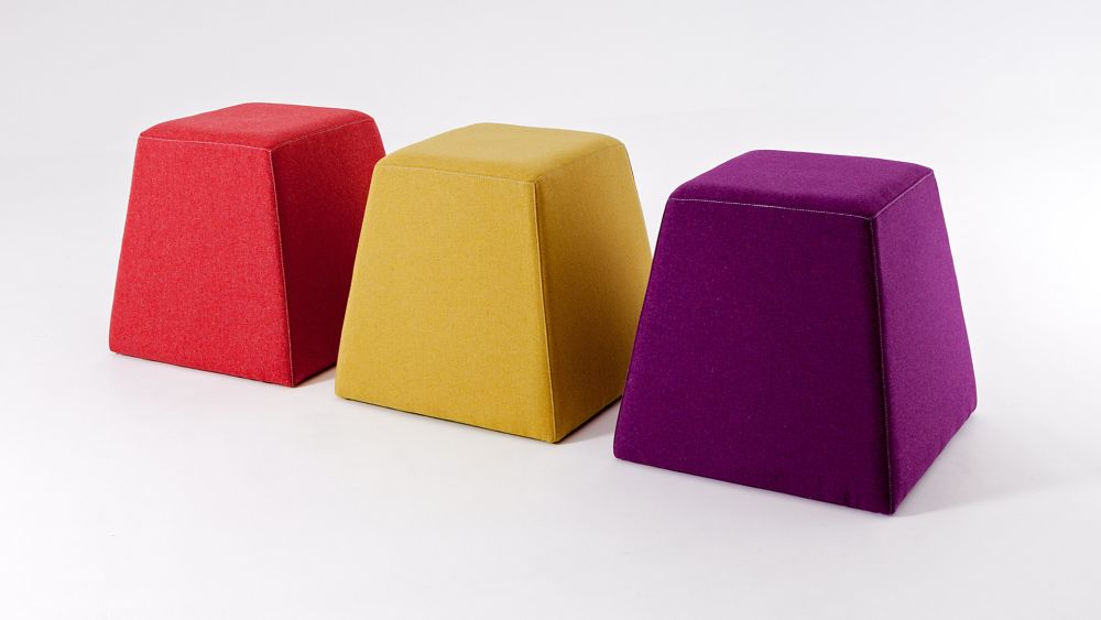 Steve Stool by Liqui Contracts