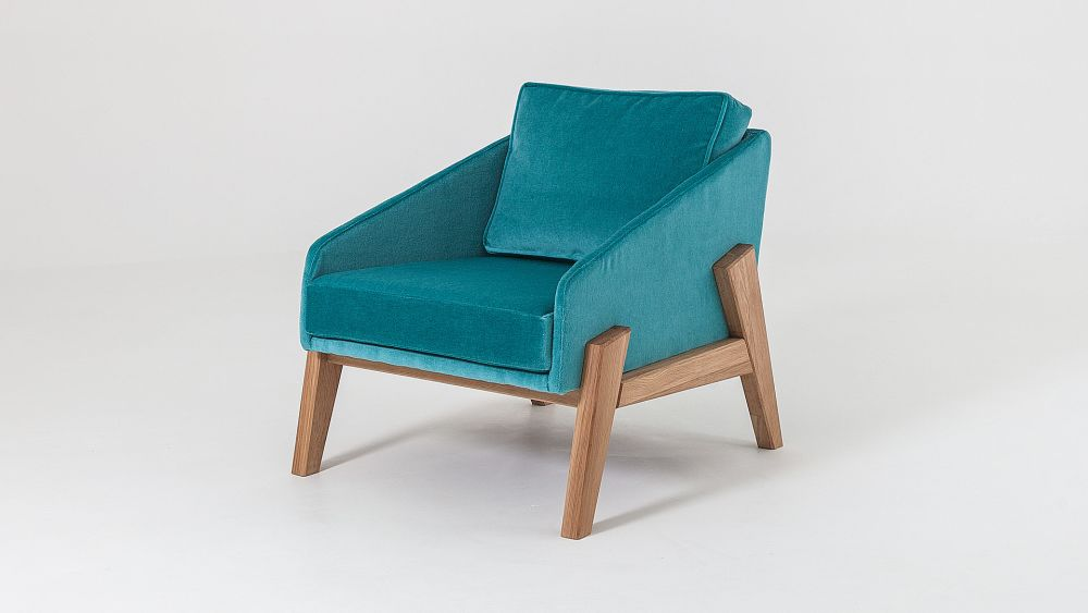 Cooper Tub Chair Liqui Contracts by Liqui Contracts