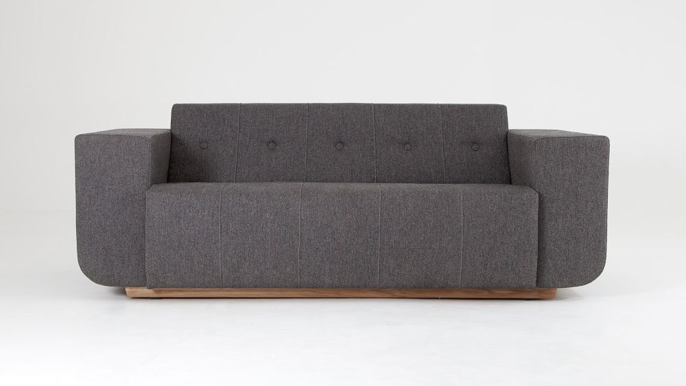 Fraser Sofa by Liqui Contracts