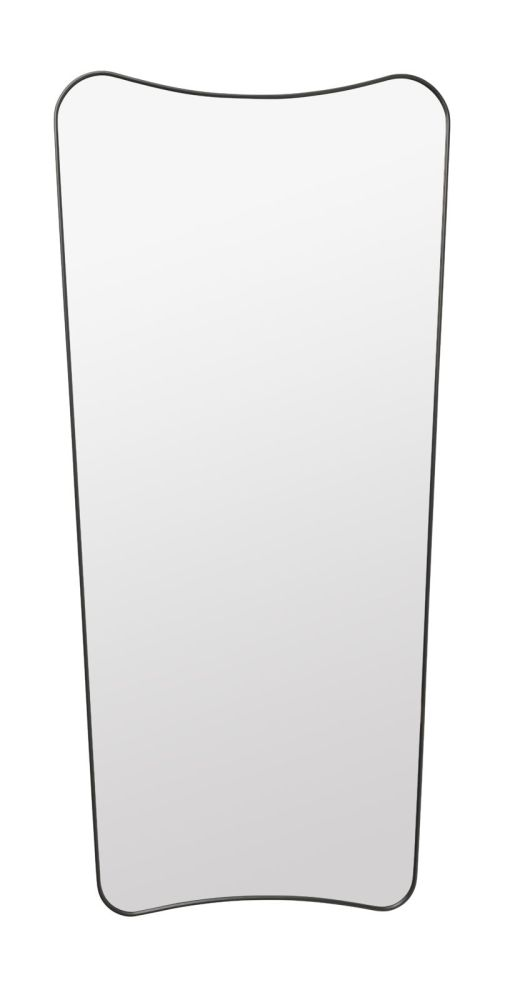 F.A. 33 Rectangular Wall Mirror by Gubi