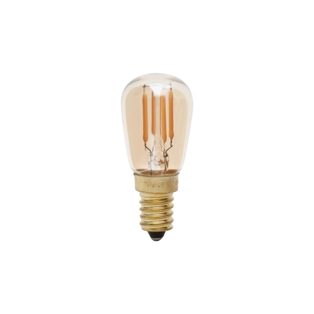 Pygmy 2W LED lightbulb by Tala
