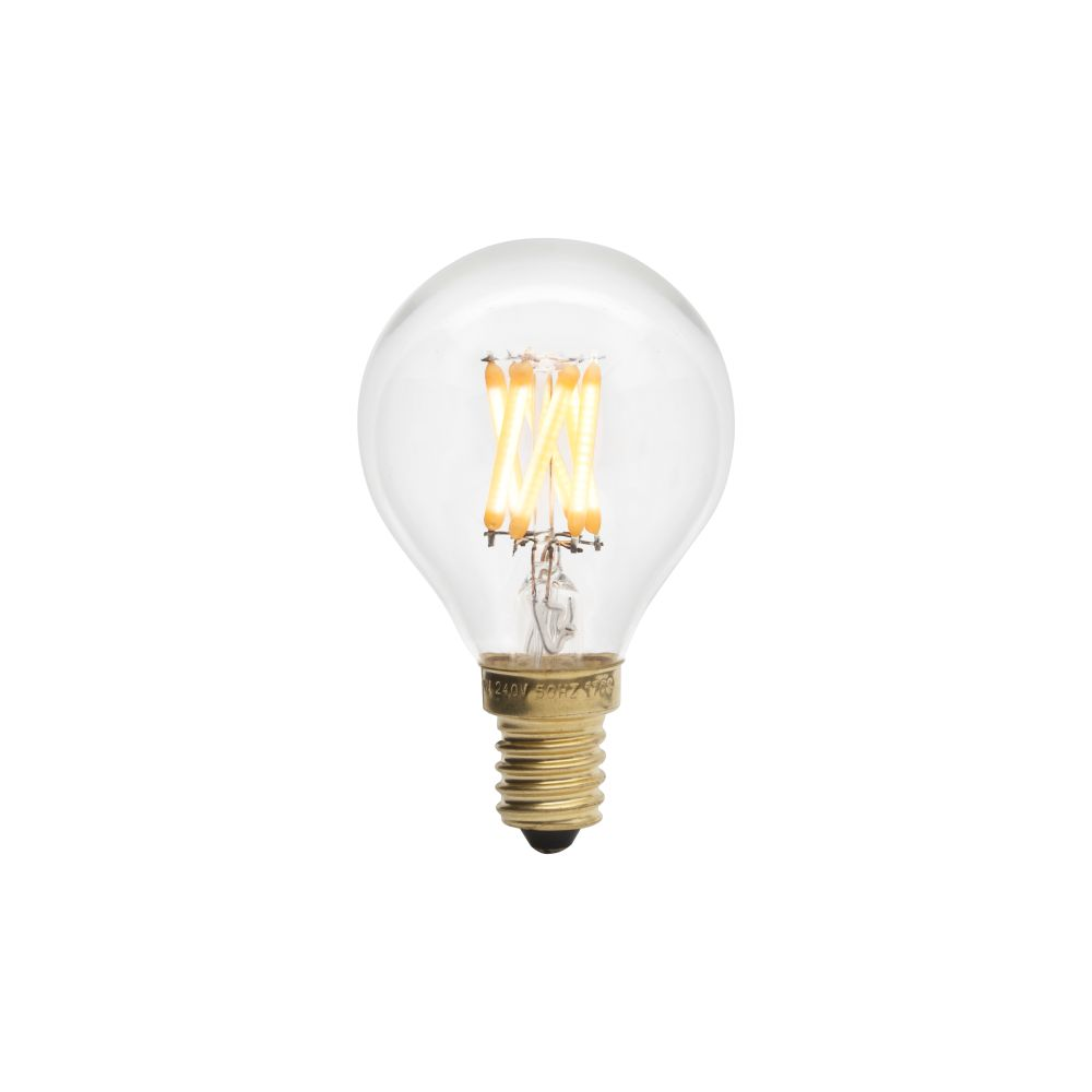Pluto 3W LED lightbulb by Tala