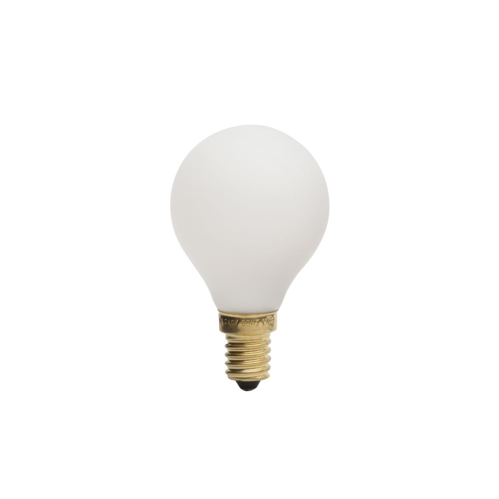 Porcelain I 3W LED lightbulb by Tala