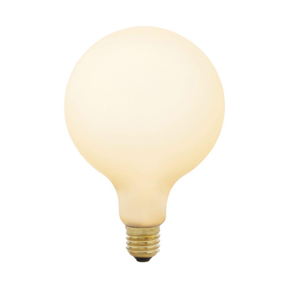 Porcelain III 6W LED lightbulb by Tala