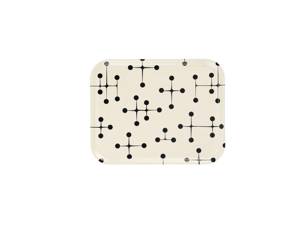 Dot Pattern Classic Tray - Set of 5 by Vitra