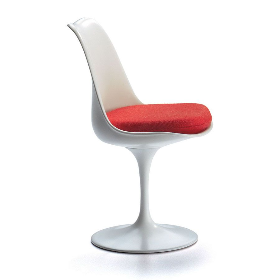 Miniature Tulip Chair by Vitra