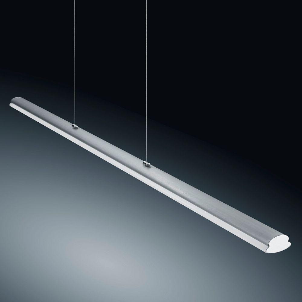 Lexx Adjustable Height Pendant Light by Helestra