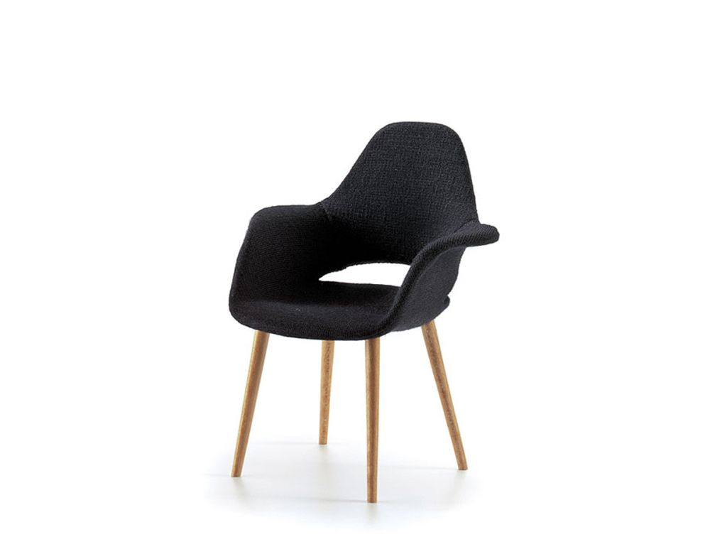 Miniature Organic Armchair by Vitra