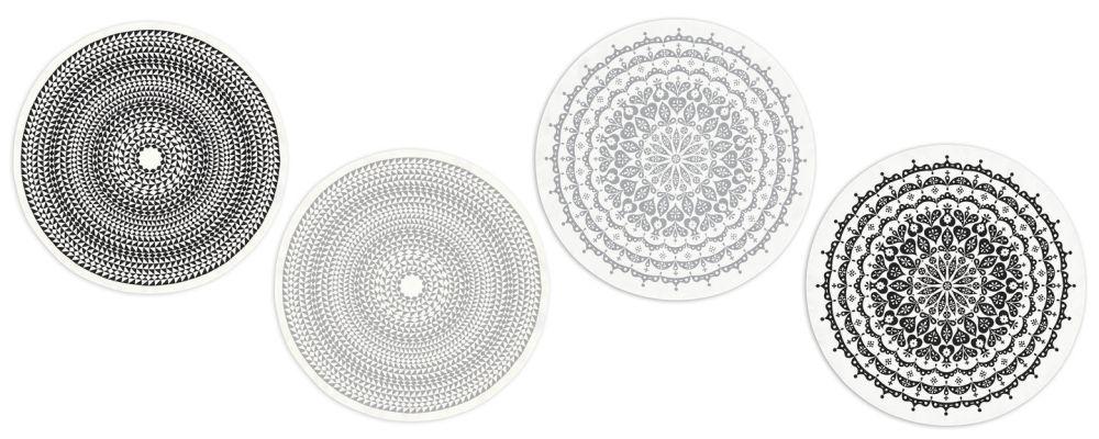 Geometric Tablecloth by Vitra