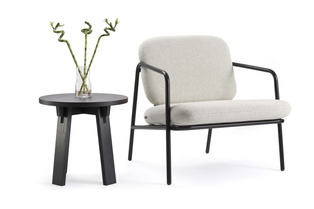 Working Girl Lounge Chair From Deadgood
