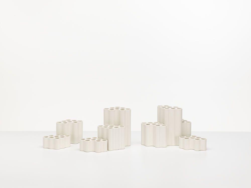 Nuage Ceramique Vase by Vitra