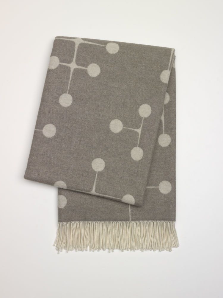 Eames Wool Blanket by Vitra
