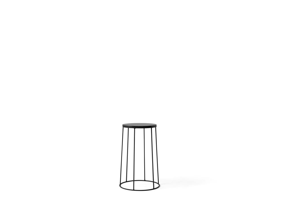 Wire Outdoor Base by Menu