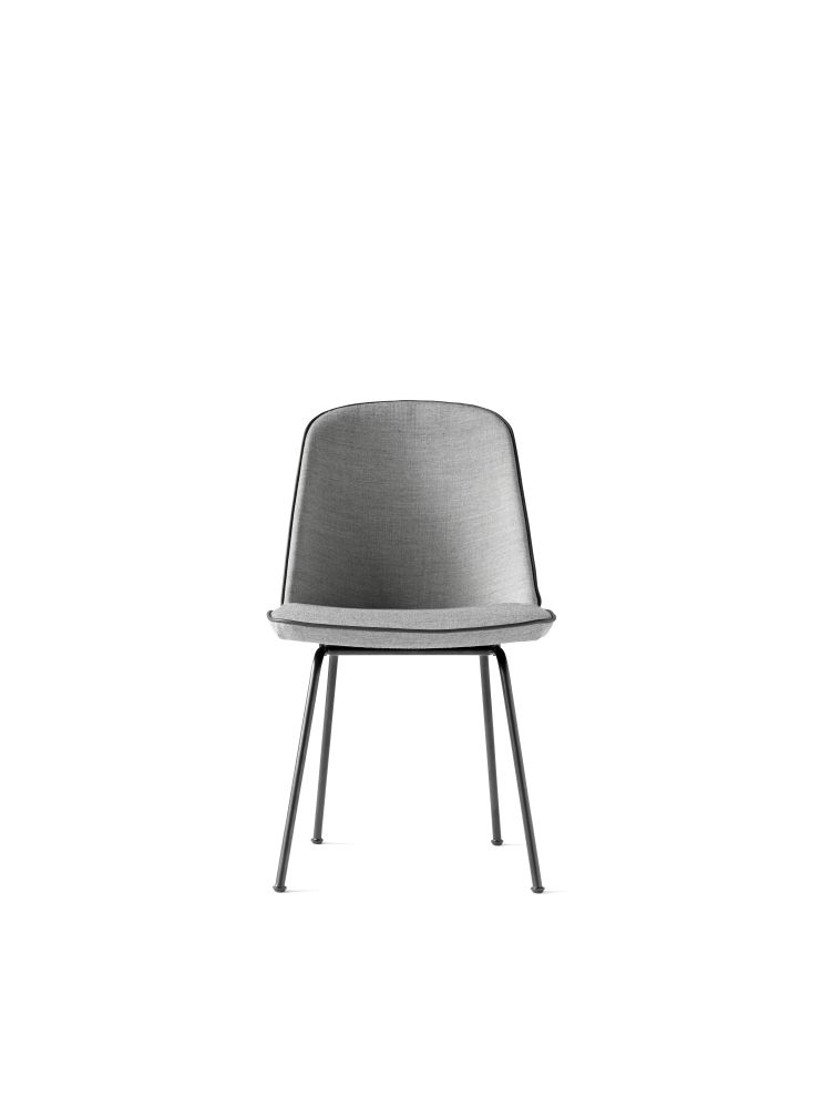 Synnes Full Upholstered Dining Chair by Menu