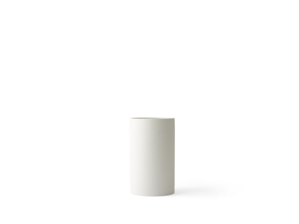 Cylindrical Vase by Menu