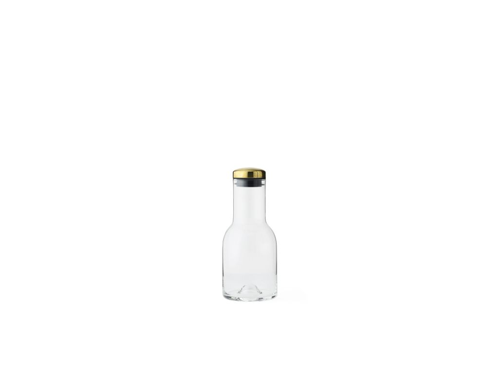 Water Bottle, 0.5L by Menu