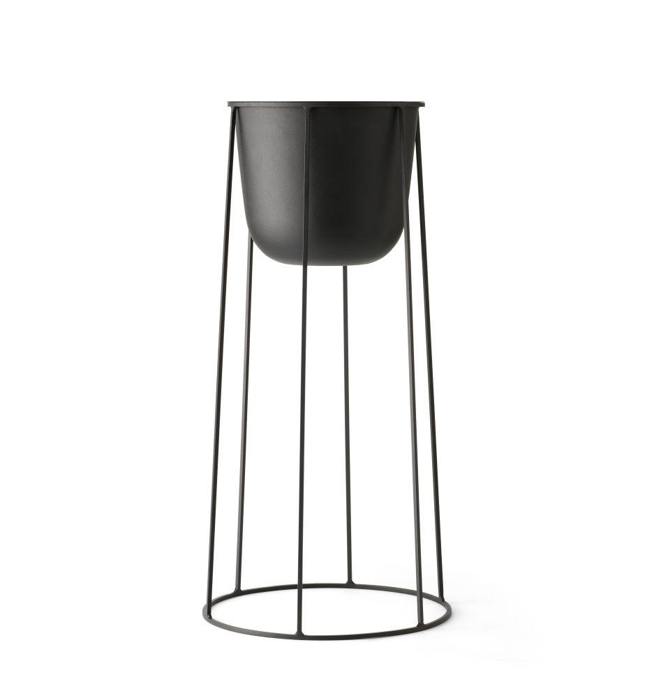 Wire Pot by Menu