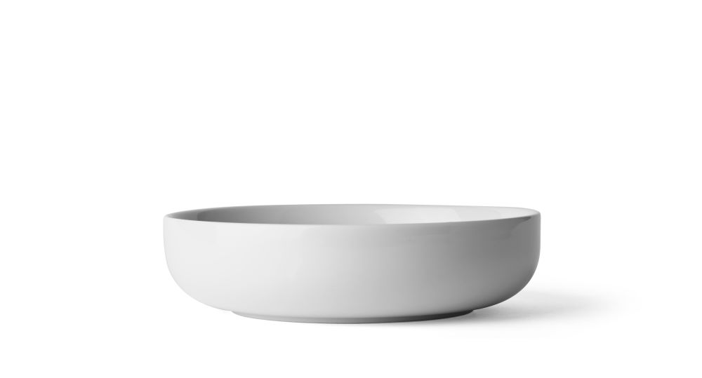 New Norm Low Bowl by Menu