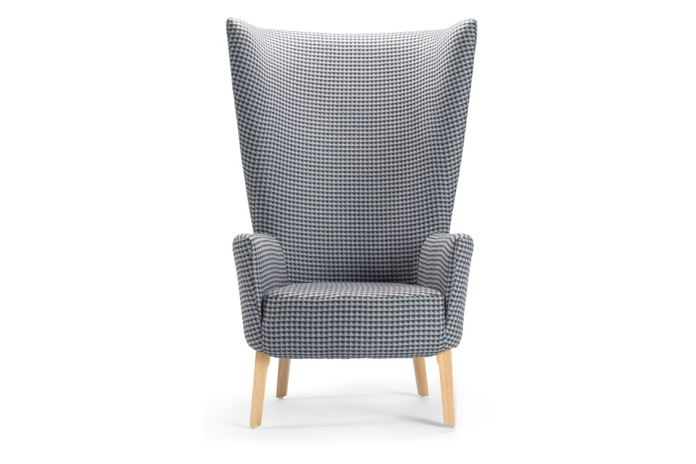 LovedUp Lounge Chair by Deadgood