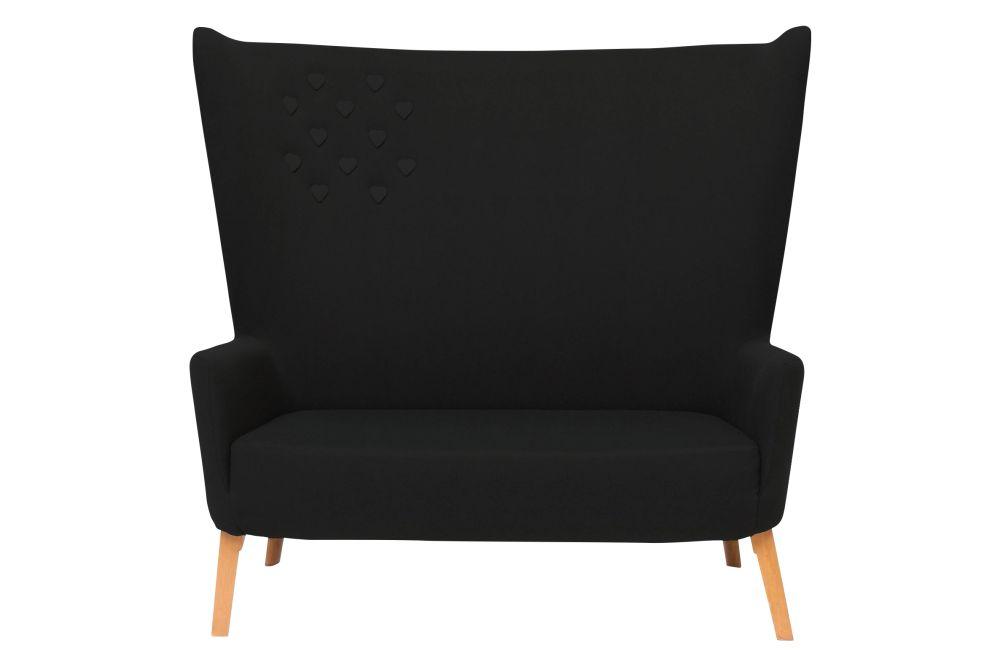 Double LovedUp Sofa by Deadgood