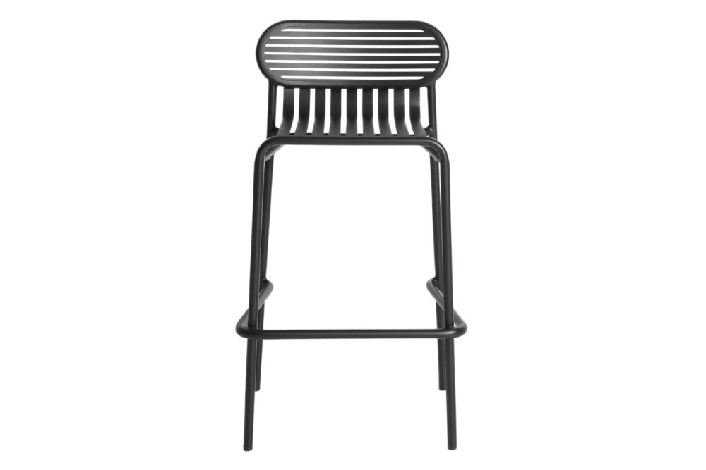 Week-End High Stool - Set of 2 by Petite Friture
